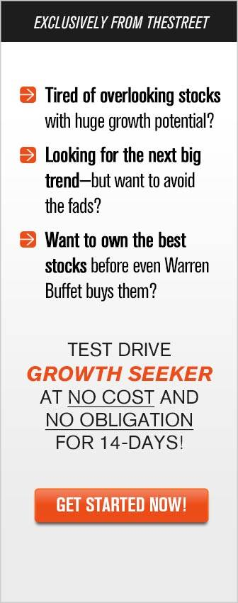 GROWTH SEEKER at no cost and no obligation for 14-days!