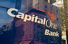 Capital One Leads Bank Stocks After Stress Tests
