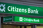 Citizens Bank's IPO Closes Up 7% After Disappointing Opening