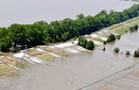 Louisiana Warily Eyes Mississippi Flooding