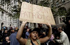 Labor Unions Have 'Occupied' Occupy Wall Street