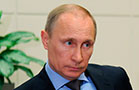 John Browne: Europe Has Energy Options to Loosen Putin's Grip