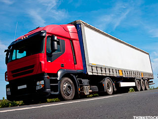 Book Profits on Trucking Stocks Now as Dow Transports Drops Sharply