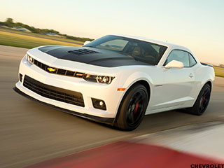 10 Cars That Retain Resale Value After 5 Years