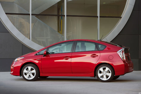 Are Toyota Prius Owners Environmentally Friendly Or Just Complete Tools