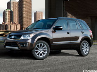 5 Cars That Won't Drive Into 2014