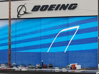 Boeing Wants to Be More Like Apple in Its Strategic Planning