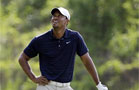Tiger Woods Withdraws From Players