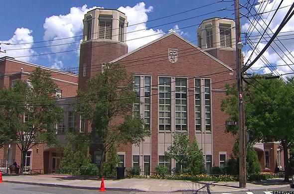 16 Horace Mann School
