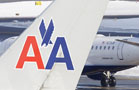 American Airlines' Loss Shrinks