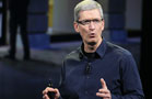 Apple: Tim Cook Regains Control of Stock