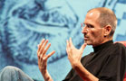 Steve Jobs: Reflections on Twitter, Facebook