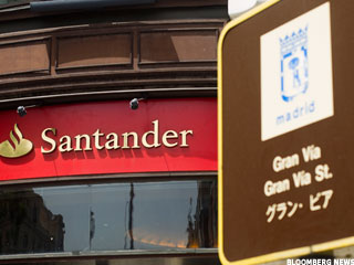 Banco santander one man 39 s fear is another man 39 s - Santander consumer finance home ...