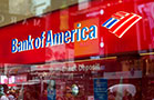 Bad News for Big Banks Favors Bank of America, JPM