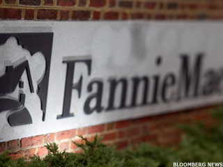 Stock options income fannie mae