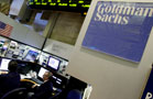 Goldman Sinks on Subpoena, Bove Says Bail