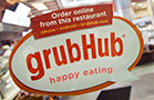GrubHub Goes Public, Shares Gain in Healthy IPO