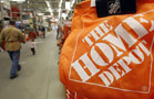 Home Depot: Prices Lower Since Transaction Fee Battle