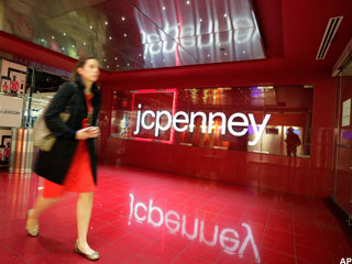 J.C. Penney: A Band-Aid Won't Stop the Bleeding
