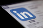 LinkedIn Forms Technical Patterns Prior to Earnings Report