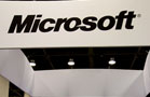 Microsoft Boosted by Corporate Spending