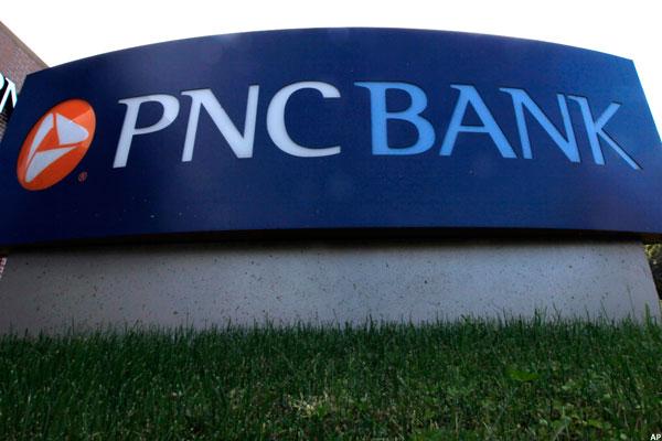 PNC Considers Selling BlackRock Stake - TheStreet