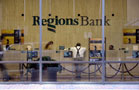 Regions Financial Is Today's Bank-Stock Loser