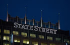 State Street Leads as Bank Stocks Investors Look to Wednesday