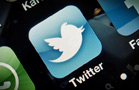 Twitter Shares Get Plucked