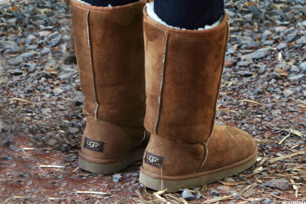 uggs new zealand price