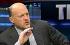 Cramer's 6 Stocks in 60 Seconds: AKAM CLF DNKN JAH CAB WDC (Update 1)