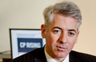 The Curious Case of William Ackman