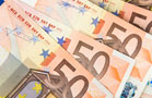 Euro Pushes Lower Against GBP
