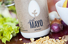 This Startup Wants You to Pass the (Eggless) Mayonnaise
