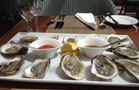 National Oyster Day an Aphrodisiac for the Foodies