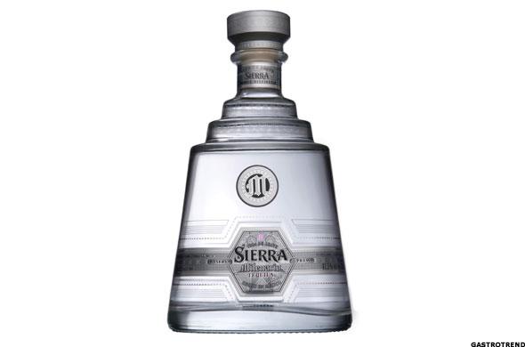 Hornitos Plata Tequila Blanco