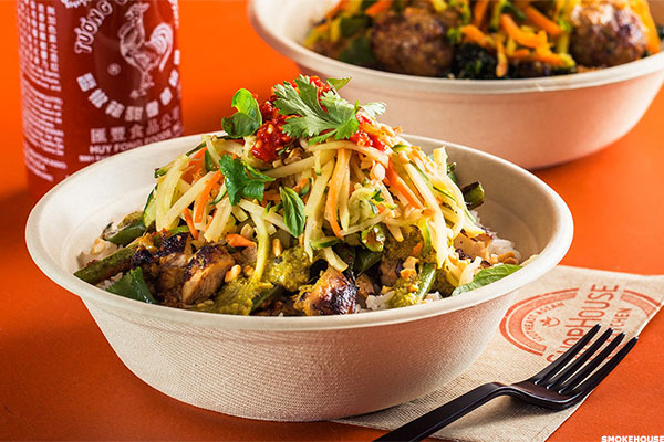 Chipotle Mexican Grill Is Making a Big Push Into…Asian ...