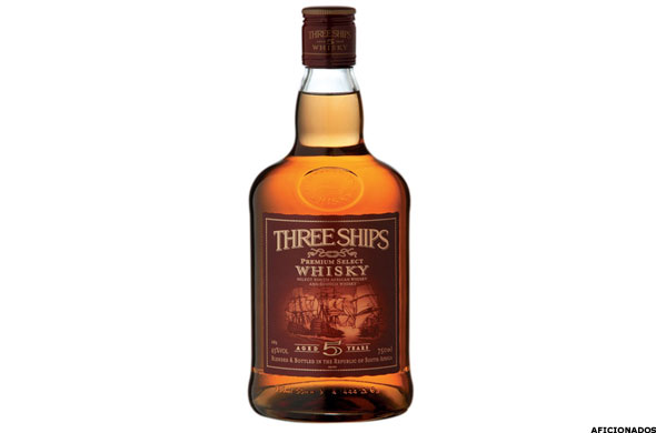 This South African Whiskey Was Launched In 1991 And Has Won Multiple Awards Including Best Outside Of Scotland Aged 12 Years Younger At The