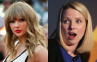 Is Taylor Swift About to Do a Deal With Yahoo!?