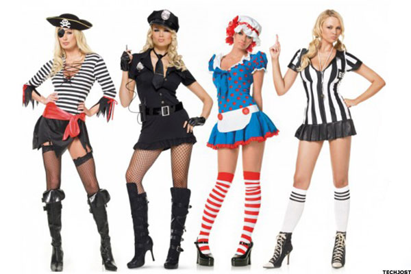 d7597601010 10 Sexy Halloween Costumes for 2014 if You Can t Find  Frozen  Elsa ...