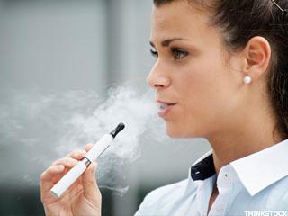 Electronic Cigarette E-cigarette Mart Shop