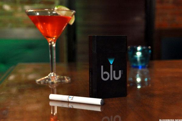 E cigarettes health risks UK