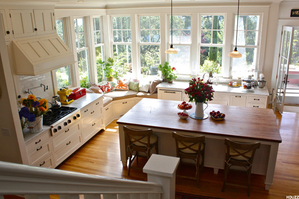 How Much Should Your Kitchen Remodel Cost TheStreet - Total kitchen remodel cost