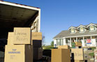 How a Moving Company Moves Into the Big Time