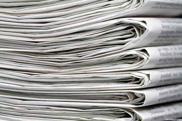 term paper on newspapers Newspaper is an important object of modern civilization it is most commonly accepted as a record of the current events but the meaning and role of a newspaper are more than being a mere document of events newspaper appeared only after the invention of the printing press by guttenberg the india.