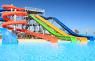 Water Parks Aren't Just Family Fun -- They're Family Run