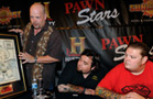 Pawn Stocks Rise Faster Than 'Pawn Stars' TV Ratings