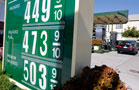 10 States Where Gas Taxes Hurt the Most