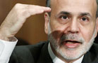 Bernanke Plays Professor For a Day