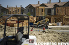 Homebuilder Sentiment Surges